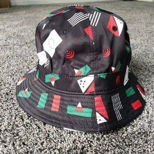 ce94ce0f21c Black Scale Pandemic Bucket Hat